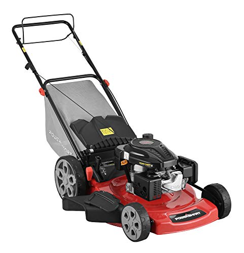 Powersmart Db2322s 22 Quot 3 In 1 196cc Gas Self Propelled